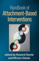 Omslag Handbook of Attachment-Based Interventions