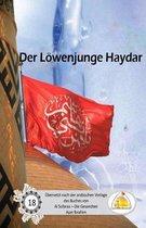 Der L wenjunge Haydar
