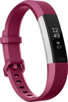 Fitbit Alta HR - Activity tracker - Paars - Small