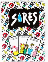 Sores: Een kaartspel voor verschrikkelijke mensen