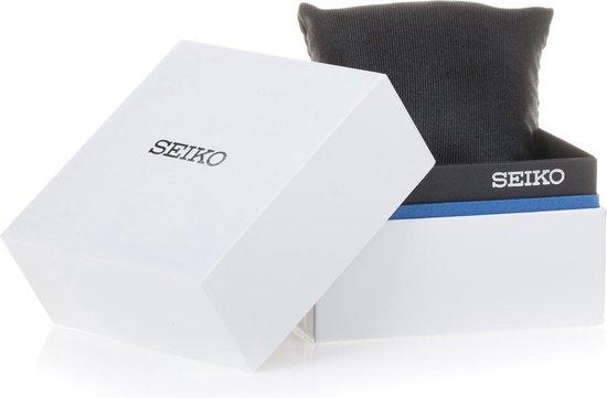 Seiko SKX007K1 Horloge Ø 42 mm Zwart Automatisch uurwerk