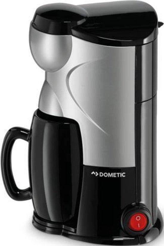 Dometic 12 Volt éénkops Koffiezetapparaat Perfectcoffee MC 01