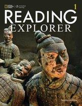 Reading Explorer 1 with Online Workbook