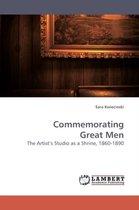 Commemorating Great Men