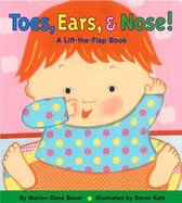 Toes, Ears, & Nose!