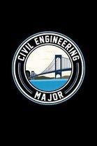 Civil Engineering Major