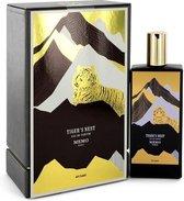 Memo Memo Tiger's Nest eau de parfum spray (unisex) 75 ml