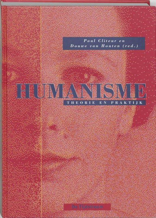 Humanistische bibliotheek - Humanisme - P.B. Cliteur  