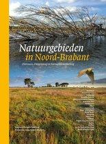 Natuurgebieden in Noord-Brabant