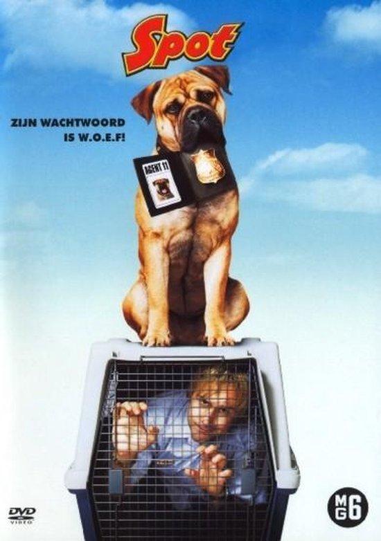 Cover van de film 'Spot'