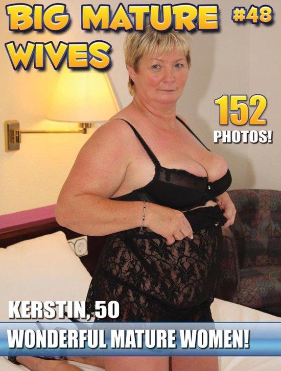 Bol Com Big Mature Wives Vol 48 Kerstin Ebook Brandon Carlscon 9781497757080 Boeken Cuckolding, the future of marriage4:36. big mature wives vol 48 kerstin ebook