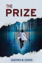 Boek cover The Prize van Geoffrey M. Cooper