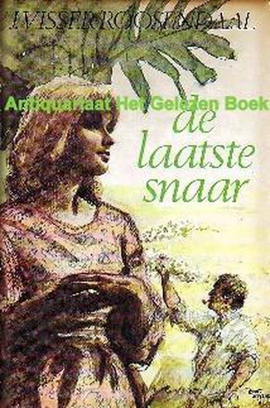 Laatste snaar - J. Visser-Roosendaal  
