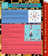 Physics For Kids (Speedy Study Guide)