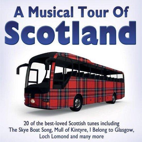 A Musical Tour Of..
