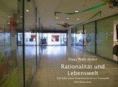 Boek cover Rationalität und Lebenswelt van Klaus Peter Müller