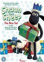 Shaun The Sheep Pizza Party