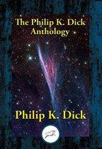 Boek cover The Philip K. Dick Anthology van Philip K. Dick