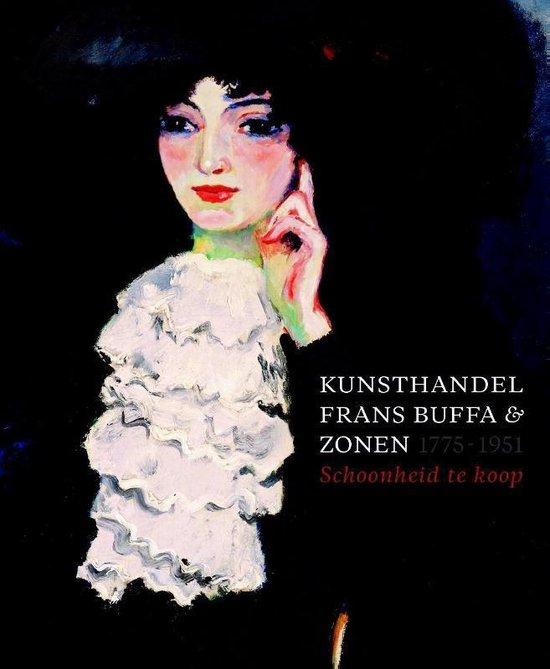 Kunsthandel Frans Buffa & zonen (1790/1951) - Onbekend |