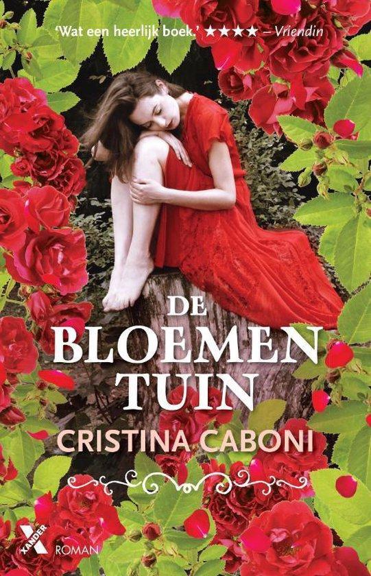 De bloementuin - Cristina Caboni |
