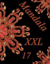 Mandala XXL 17