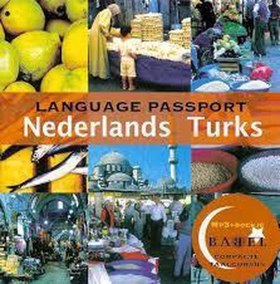 NEDERLANDS TURKS LANGUAGE PASSPORT CD - Babel Talencursus | Fthsonline.com