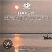 """Haydn: Streichquartetts No. 76 """"Quinten-Quartett"""" & No. 77 """"Kaiser-Quartett"""" [Germany]"""