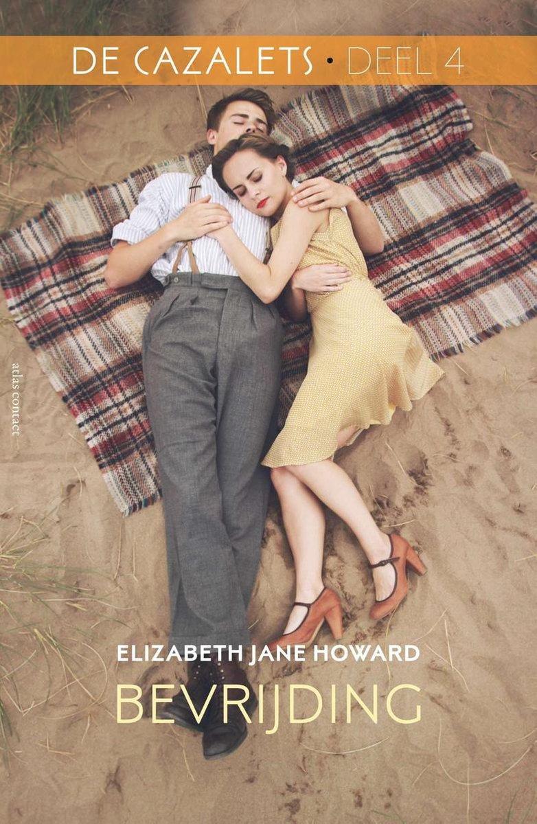 De Cazalets 4 - Bevrijding - Elizabeth Jane Howard