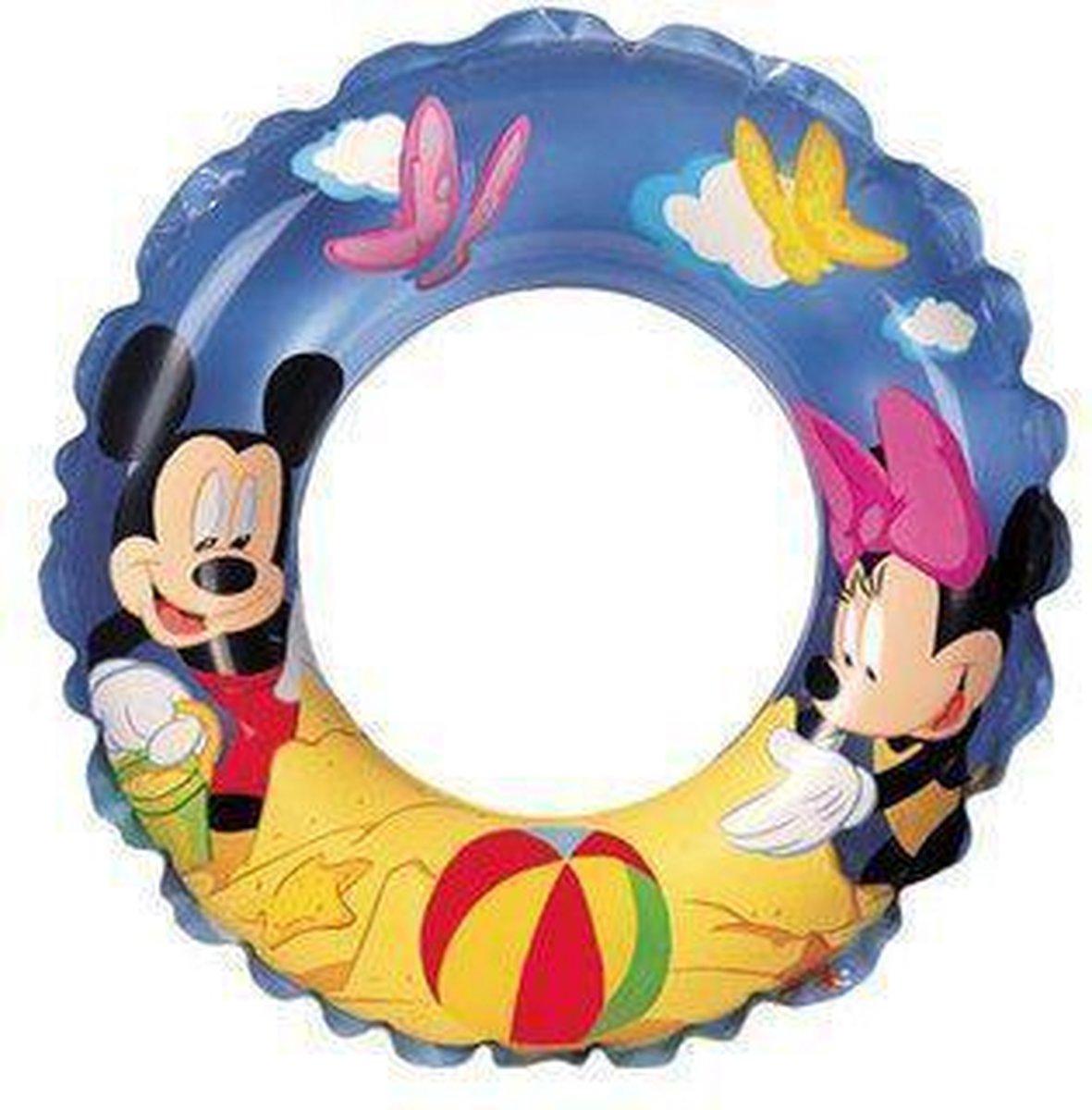 Intex Disney Zwemband Ring 50cm