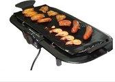 Ovenbeschermers - BBQ Matje - Grill Mat - BBQ Accessoires - Herbruikbaar en niet-klevend! Set van 2 stuks
