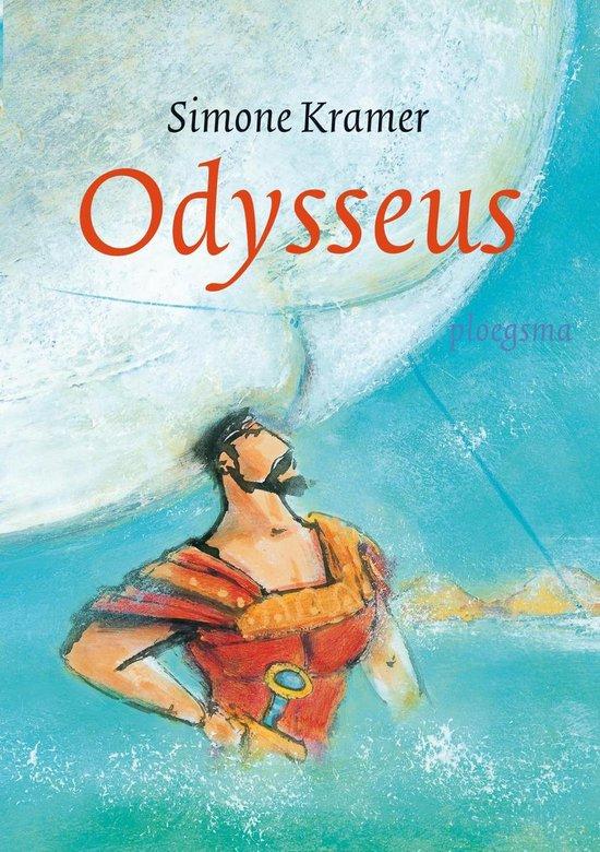Odysseus - Simone Kramer |