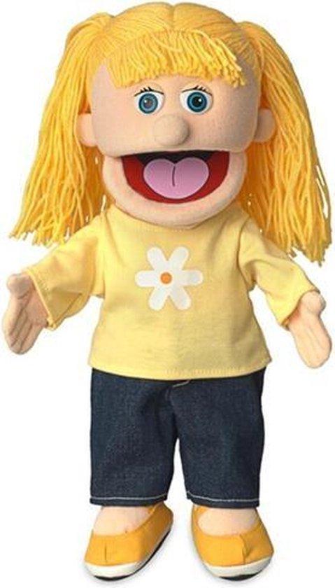 Handpop Katie Sillypuppets 14''