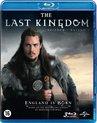 Last Kingdom - Seizoen 1 (Blu-ray)