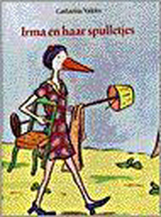 Irma en haar spulletjes - Catharina Valckx pdf epub