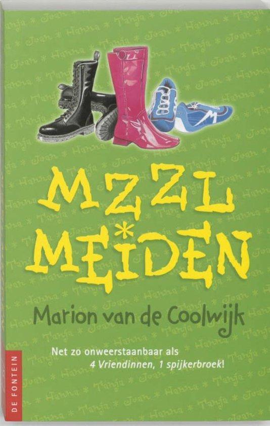 MZZL meiden / 1 - Marion van de Coolwijk |