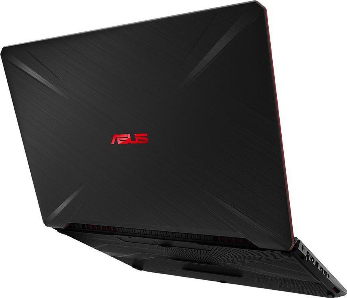 Bol Com Asus Tuf Fx705gd Ew106t Gaming Laptop 17 3 Inch