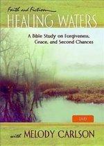 Healing Waters - Women's Bible Study DVD