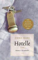 Hotelle / kamer 1: De zoektocht