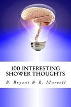 100 Interesting Shower Thoughts