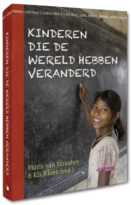 Kinderen die de wereld hebben veranderd - Els Kloek | Readingchampions.org.uk