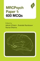 MRCPsych Paper 1