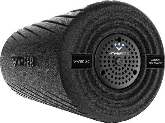 HyperIce Hypervolt Vyper 2.0 - Foamroller met massagefunctie