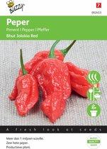 Buzzy® Peper Bhut Jolokia Red