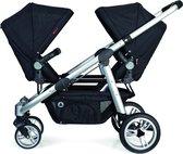 Top Mark Duo stroller 2 Combi black02