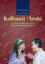 Kallimni 'Arabi