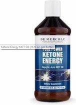 Ketone Energy MCT Oil (473 ml) - Dr. Mercola