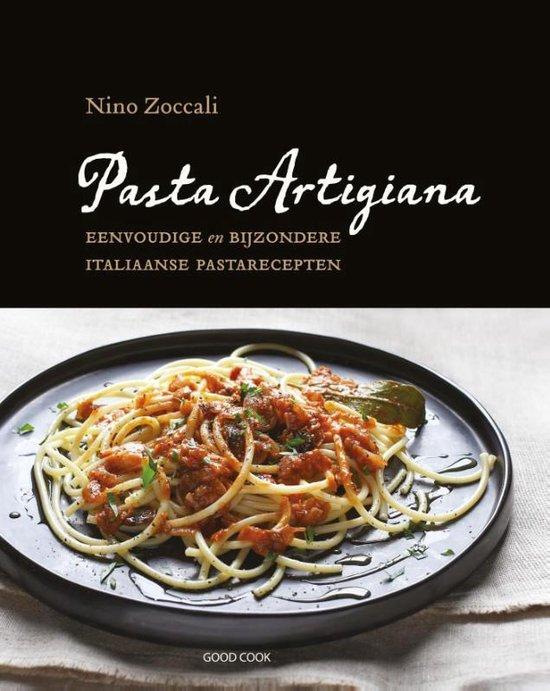 Pasta Artigiana - Nino Zoccali | Fthsonline.com