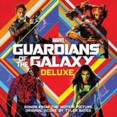 Guardians Of The Galaxy: Awesome Mix Vol. 1 (Deluxe Edition)