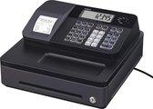 Casio thermische kasregister SE-G1 zwart standaard geldlade (5 munten 3 biljetten)