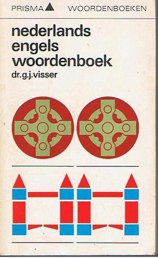 PRISMA ENGELS NEDERLANDS - F.J.J. van Baars |